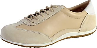 Geox D Vega A, Sneakers Basses femme, Rouge (C7008), 40 EU