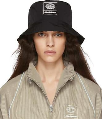 15bc38f9ddb30 Misbhv SSENSE Exclusive Black Nylon Bucket Hat