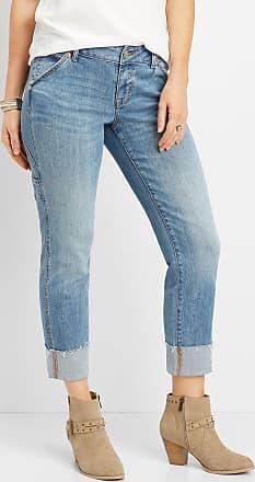 Maurices Denimflex Vintage Carpenter Straight Leg Jean