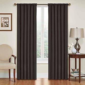 Eclipse Kendall Window Curtain Panel Light Purple - 10707042X054LPR