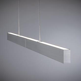 Paulmann Meubles Luminaires 98638 meubles ABL Set rectangulaire ESL Disc 3x9w 230 V gx53 75 mm œuf