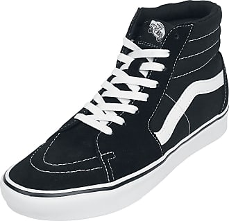 Vans ComfyCush SK8-Hi Classic - Sneaker high - schwarz
