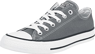 ceff9f5009 Converse Chuck Taylor All Star Core OX - Sneaker - charcoal