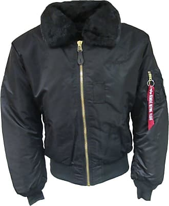 a2cd33ec5 Men's Alpha Industries® Clothing − Shop now up to −65% | Stylight