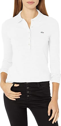 White Women's Polo Shirts: Shop up to −60% | Stylight