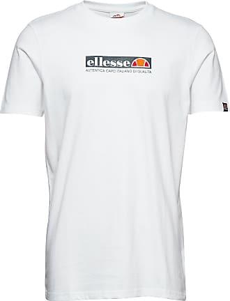 Ellesse MULTIZ - T-shirts med print - white
