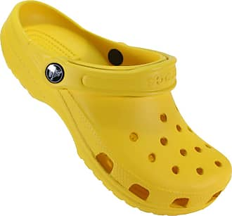 Crocs SANDALIA CROCS CLASSIC X10001-7C1 37 AMARELO