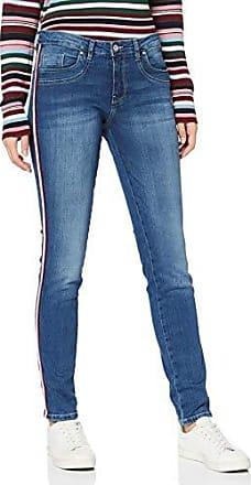 Tom Tailor Kate Capri Jeanshose Jeans Slim Donna