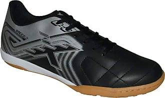 OXN Chuteira OXN Speed 2 Futsal Cinza