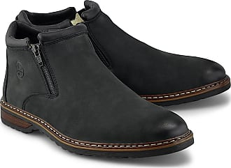 Rieker Lederstiefel: Sale bis zu −54% | Stylight