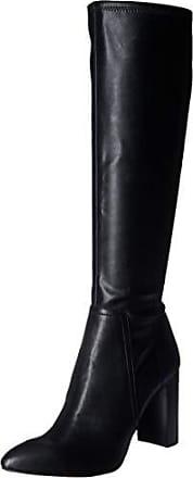 Franco Sarto Womens KOLETTE Fashion Boot, Black, 12 M US