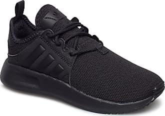 adidas Originals X_plr C Shoes Sports Shoes Running/training Shoes Svart Adidas Originals