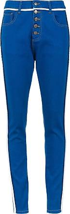Pop Up Store Calça jeans skinny - Azul