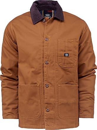 Dickies Baltimore Jacket brown duck