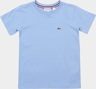 dab1b458c42 Lacoste Camiseta Infantil Lacoste Logo Masculina - Masculino
