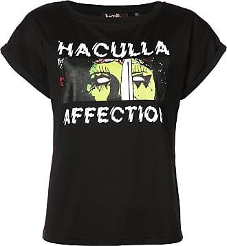 Haculla Affection crew neck T-shirt - Black
