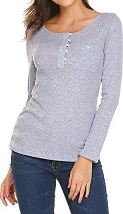 Damen Bekleidung in Grau von Modfine® | Stylight