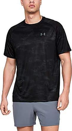 Under Armour Da Uomo Sportstyle Triblend Grafica T-Shirt-UA Manica Corta Tee Top