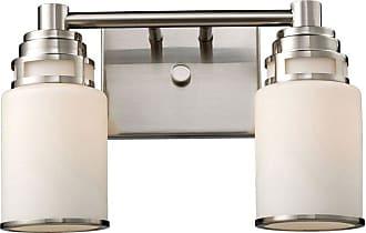Elk Lighting Bryant 2 Light Bathroom Vanity Light - 11265/2-LED