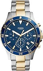 Fossil Relógio Fossil Masculino Crewmaster