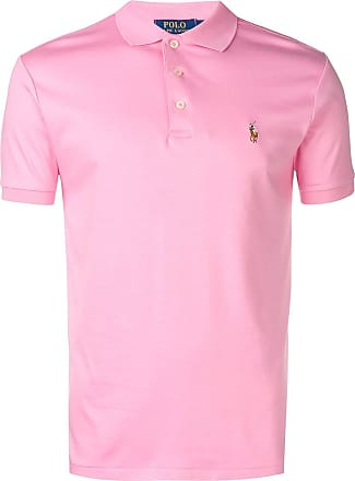 Polo Ralph Lauren Pony polo shirt - Pink