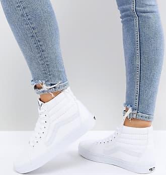 Adidas Originals Schicke, knöchelhohe Sneaker in Weiß und
