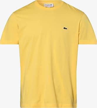 Lacoste Herren T-Shirt gelb