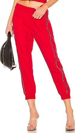 Rta Sporte Pant in Red