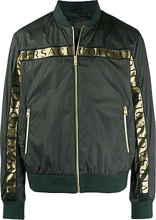 4586ab6ba Men's Versace® Bomber Jackets − Shop now up to −60% | Stylight