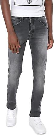 O'Neill Calça Jeans ONeill Slim Tacoma Preta