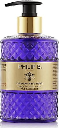 Philip B. Lavender Hand Wash, 350ml - Colorless