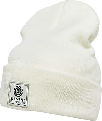 Element Men Accessories/Beanie Dusk II White One Size