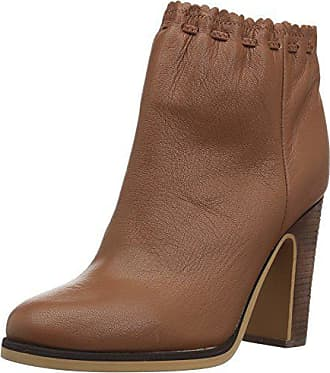 4a4d9d676ec See By Chloé® Leather Boots: Must-Haves on Sale up to −63% | Stylight
