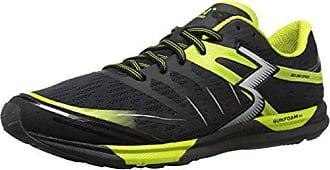361° Mens BIO-Speed-M Cross-Trainer Shoe, Black/Limeade, 10 M US