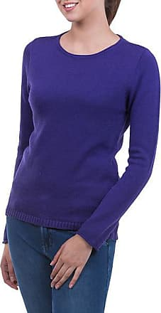 84fd49d3f994 Sweaters for Women in Purple  Now up to −60%