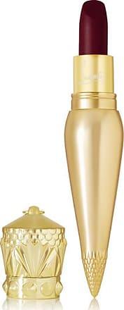 Christian Louboutin Beauty Velvet Matte Lip Colour - Very Prive - Merlot