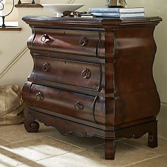 Universal Furniture Pennsylvania House Reprise Louie Ps 3 Drawer Chest - 581360
