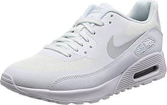 0 Basses EU Max Blanc 39 Ultra 90 MTLC WMNS Sneakers Platinum 2 Black Femme Cassé Nike Air White HTYgC8xwWq