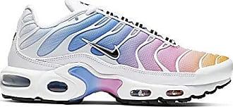 Rabatt Schuhe Damen Nike Air Max Plus WMNS 605112 055 (Weiß