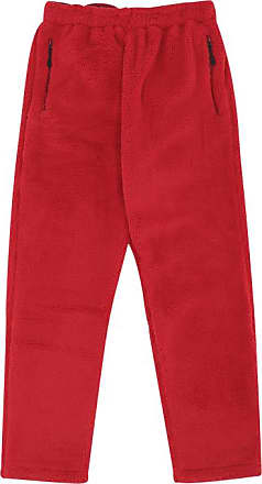 Needles Needles String easy pant RED XL