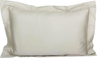 Yves Delorme Triomphe Sateen Pillowcase - Pierre - 50x75cm