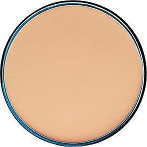 Artdeco Teint Puder & Rouge Wet & Dry Sun Protection Powder Foundation SPF 50 Refill Nr. 50 Dark Cool Beige 9,50 g