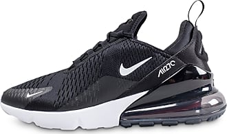 new products 50de4 386aa Nike Homme Air Max 270 Noire Et Blanche Baskets
