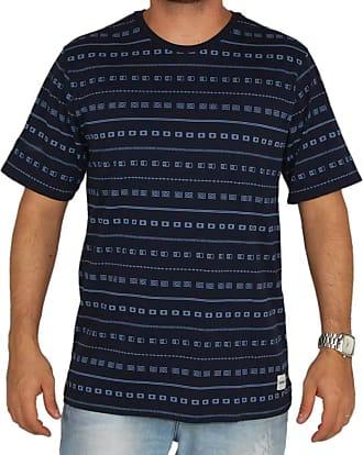 Hurley Camiseta Especial Hurley Seaworthy - Azul - GG
