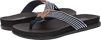 Yellow Box Quelle (Navy) Womens Shoes