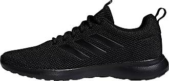 adidas Lite Racer CLN Sneaker Herren in core black-core black-grey six, Größe 43 1/3