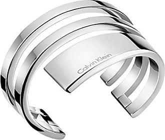 6abedd940c3 Calvin Klein Femme Acier Jonc - KJ3UMF00010M