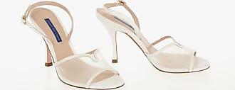 Stuart Weitzman Sandals MESHA 95 with Mesh Details 9.5 cm size 38,5