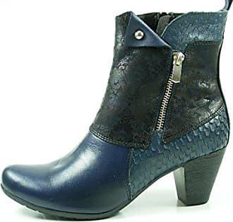 b1159cc02c0550 Gemini 032881-73-802 Schuhe Damen Stiefeletten Ankle Boots