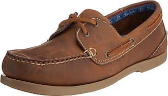 Chatham Marine Deck G2 - Chaussures Bateau - Homme - Brun (Brown) - 50 fd9ba04e4fce